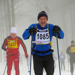 Finlandia-hiihto - Eero Ojala (1085), Iurii Lozhkin (5437)
