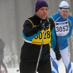 Finlandia-hiihto - Vladimir Lobanov (5028)