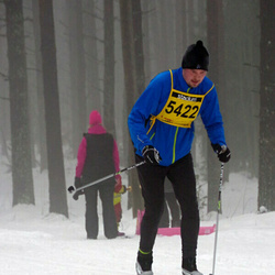 Finlandia-hiihto - Sami Ristola (5422)