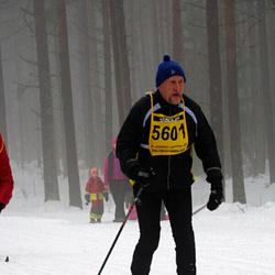 Finlandia-hiihto - Pertti Lehtosalo (5601)