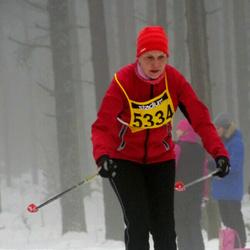Finlandia-hiihto - Nadezda Bochmanova (5334)