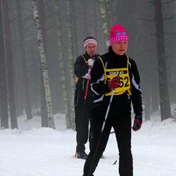 Finlandia-hiihto - Piia Tapanainen (5562)