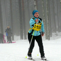 Finlandia-hiihto - Pauliina Hanhineva (5158)