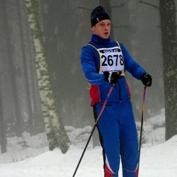 Finlandia-hiihto - Atte Sievälä (2678)