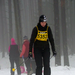 Finlandia-hiihto - Eeva Hytönen (5352)