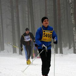 Finlandia-hiihto - Esa Heikkinen (5498)