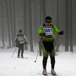 Finlandia-hiihto - Rivo Räim (3081)