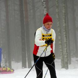 Finlandia-hiihto - Epp Kalamees (5503)