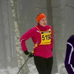 Finlandia-hiihto - Sari Laukka (5192)