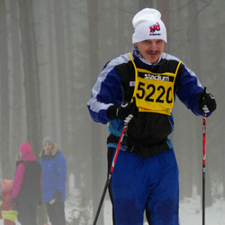 Finlandia-hiihto - Jari Ikäheimo (5220)