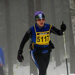 Finlandia-hiihto - Del Moral Amparo Ortega (5117)