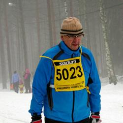 Finlandia-hiihto - Pekka Pesonen (5023)