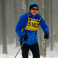Finlandia-hiihto - Kalle Laine (5162)