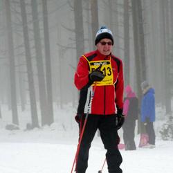 Finlandia-hiihto - Aarni Kyynäräinen (5513)