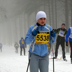 Finlandia-hiihto - Cliona Shakespeare (5538)