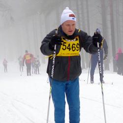 Finlandia-hiihto - Ari Pylkkänen (5469)