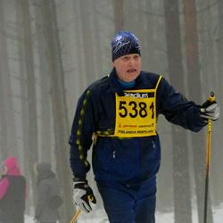 Finlandia-hiihto - Kauko Rujala (5381)
