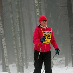 Finlandia-hiihto - Sari Poretie (5197)