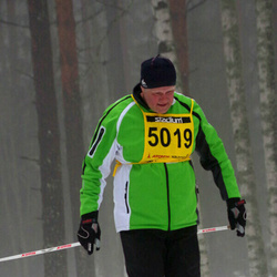 Finlandia-hiihto - Igor Khartsyzov (5019)