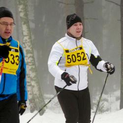 Finlandia-hiihto - Joni-Petteri Puhakka (5052)