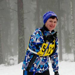 Finlandia-hiihto - Larisa Vasiliyeva (5121)