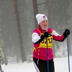 Finlandia-hiihto - Pia Lahti (5212)