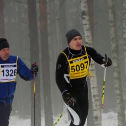 Finlandia-hiihto - Nikita Kulikov (5097)