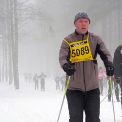 Finlandia-hiihto - Pasi Hänninen (5089)