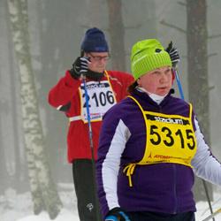 Finlandia-hiihto - Tatyana Gorbacheva (5315)