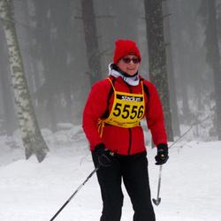 Finlandia-hiihto - Meri Karanko (5556)