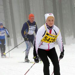 Finlandia-hiihto - Hanna Puolakoski (5428)