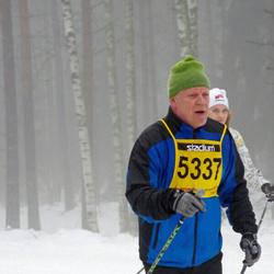 Finlandia-hiihto - Keijo Soininen (5337)