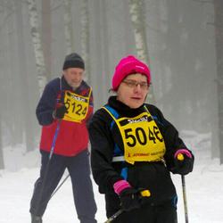 Finlandia-hiihto - Pirkko Mustonen (5046)