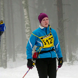 Finlandia-hiihto - Satu Erviä (5127)