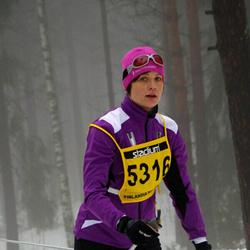 Finlandia-hiihto - Minna Melender (5316)