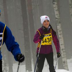 Finlandia-hiihto - Anette Raunio (5430)