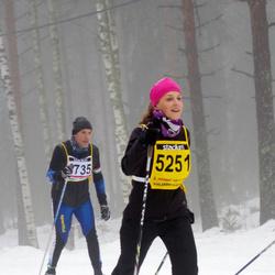 Finlandia-hiihto - Pauliina Teppo (5251)