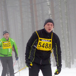 Finlandia-hiihto - Henri Eloranta (5488)