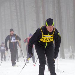 Finlandia-hiihto - Jarmo Siponen (5487)