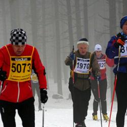 Finlandia-hiihto - Esko Meriläinen (1970), Sergei Prikhodko (5073)
