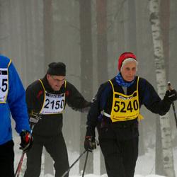 Finlandia-hiihto - Janne Bang (5240)