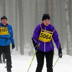 Finlandia-hiihto - Sari Ojansuu (5064)