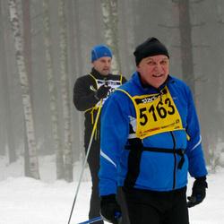 Finlandia-hiihto - Jorma Mattila (5163)