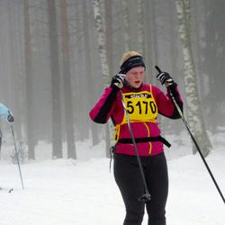 Finlandia-hiihto - Emmi Vahtermo (5170)