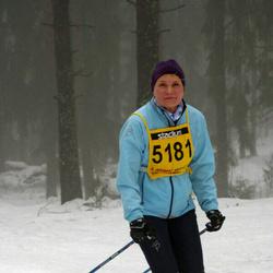 Finlandia-hiihto - Ulla Laine (5181)