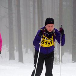 Finlandia-hiihto - Hilkka Kammonen (5157)