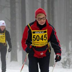 Finlandia-hiihto - Kirsti Laine (5045)
