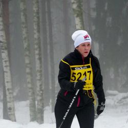 Finlandia-hiihto - Tiina Saavalainen (5217)