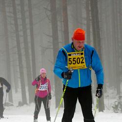 Finlandia-hiihto - Mika Haaparanta (5502)