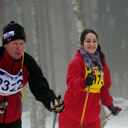 Finlandia-hiihto - Nora Tarvus (5173)